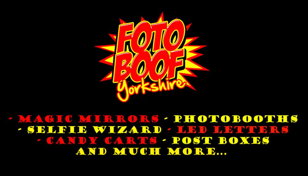 FotoBoof UK LTD